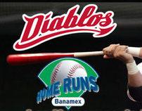 Home Runs Banamex