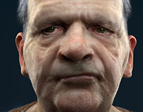 getting old (3D)