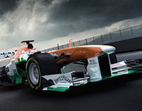 F1 - Force India