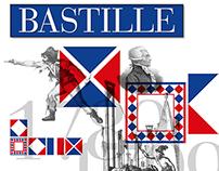 Station Bastille