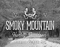 Smoky Mountain HD