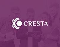 Cresta | UI/UX