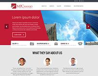 MPCA Web Design