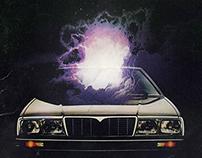 Aleaka - SLW#X (EP cover)
