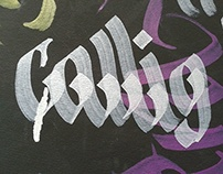 Calligraphy pack vol.2