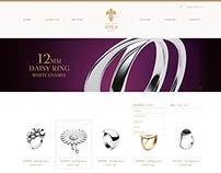 Iosa Jewellery