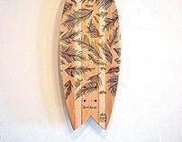 Glide Skateboards