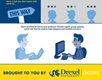 "Drexel University Online ""Tips For Online Students"""