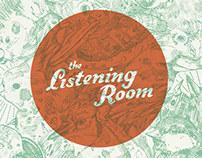 Listening Room Poster
