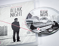 Bleak Night - DVD Packaging