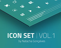 Icon Set | Vol.1