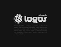 Logos : Calligraphy
