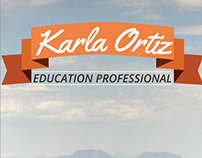 Karla Ortiz -  Website