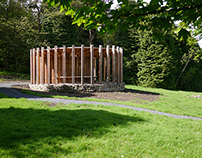 Stonehaugh Stargazing Pavilion