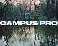 Campus Pro Teaser