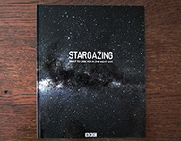 Stargazing Book - The Solar System & Stars