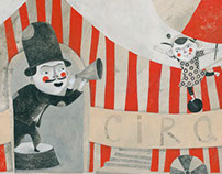 Selected at Exhibition and Book Illustrators 58