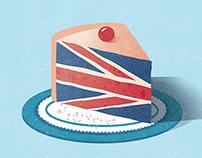 Wall Street English - A taste of English