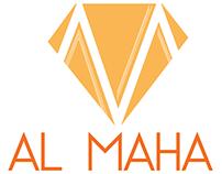 Mall Wayfinding- Al Maha