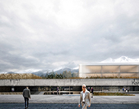 Kayseri Chamber of Commerce Building  Comp Purchase PRZ