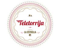 Teletorrija de Cafés La Estrella