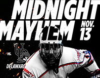 Hockey Midnight Game