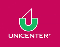 UNICENTER SHOPPING MALL