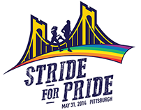 Stride For Pride