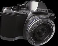 Olympus - OMD