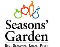 TFE - Seasons' Garden