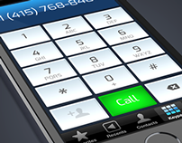 VoiP Phone App