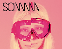 SOMMA  - Projeto Editorial