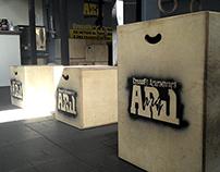 AQR CrossFit Araraquara