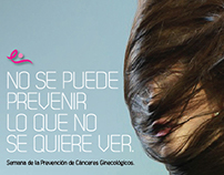BREAST CANCER CAMPAIGN BY ALEMAN HOSPITAL