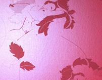 Paper Voyeur - Wallpaper