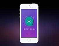 logo Quran easy