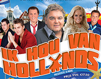 Ik Hou van Hollands flyer