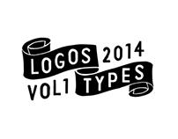 Logos & Types Vol.1