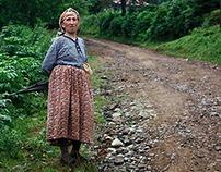 Karadeniz'de Kadınlar