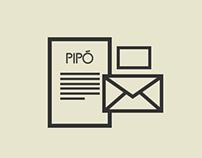 Stationery | Pipó