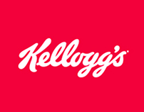 50 años // Kellogg's
