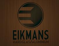 Eikmans Logo Design
