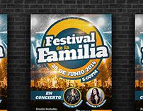 Festival de la Familia