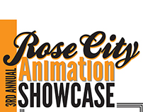 Rose City Animation
