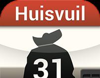 App icon Ophaaldagen