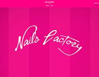 Nail's Factory