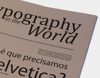 Jornal Helvetica