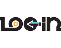 Log-In Cyber Café