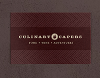 Culinary Capers