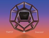 TMPST - Album Cover Art